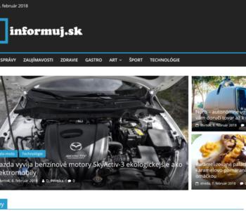 Informuj.sk