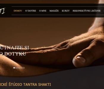 Tantra Shakti